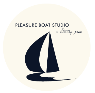 Pleasure Boat Studio. Every book is a journey.
